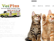 SeoSunshine Project - Mobile Vet Clinic