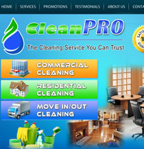 Website Created by SeoSunshine - cleanitpro.com